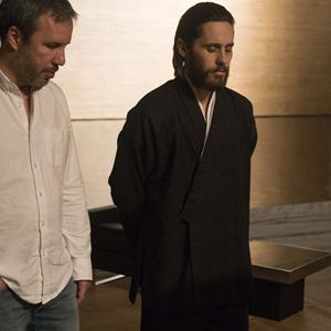 Blade Runner 2049 : Bild Denis Villeneuve, Jared Leto