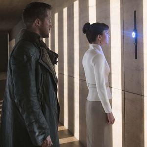Blade Runner 2049 : Bild Ryan Gosling, Sylvia Hoeks