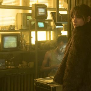 Blade Runner 2049 : Bild Ana de Armas