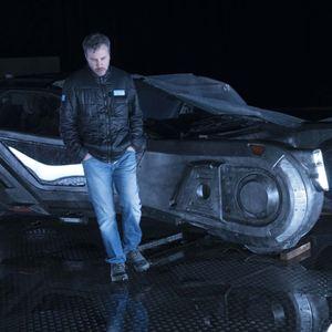 Blade Runner 2049 : Bild Denis Villeneuve
