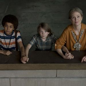 Wonderstruck : Bild Jaden Michael, Julianne Moore, Oakes Fegley