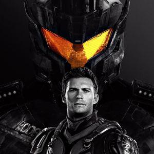 Pacific Rim 2: Uprising : Kinoposter