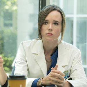 Flatliners : Bild Ellen Page