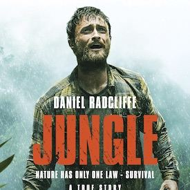 Jungle : Kinoposter