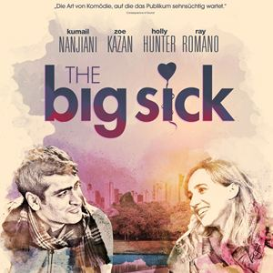 The Big Sick : Kinoposter