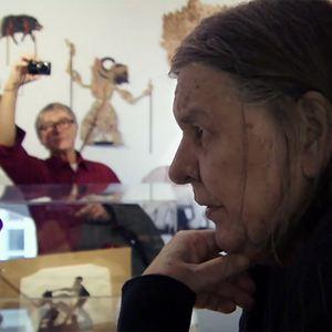 Werner Nekes: Das Leben zwischen den Bildern : Bild Werner Nekes