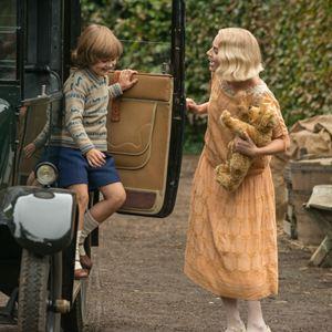 Goodbye Christopher Robin : Bild Will Tilston