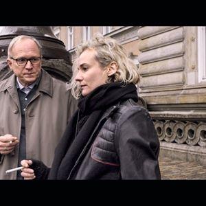 Aus Dem Nichts : Bild Diane Kruger, Ulrich Tukur
