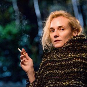 Aus Dem Nichts : Bild Diane Kruger