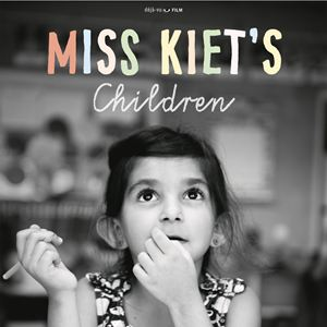Miss Kiet's Children : Kinoposter