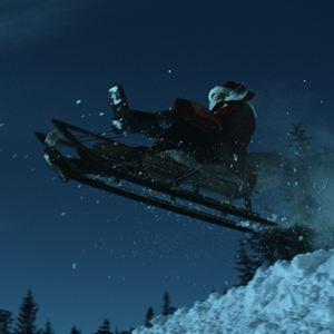 Plötzlich Santa : Bild