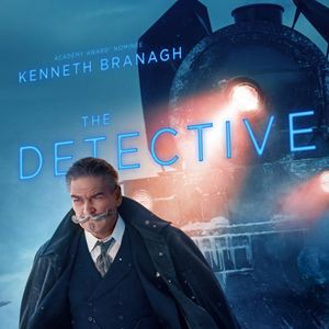 Mord im Orient-Express : Kinoposter