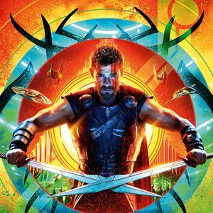 Thor 3: Tag der Entscheidung : Kinoposter