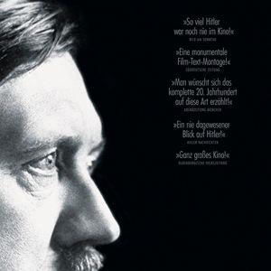 Wer war Hitler : Kinoposter