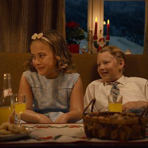 Plötzlich Santa : Bild Anders Pedersen, Ella Lockert