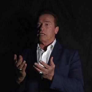 generation iron 2 bild arnold schwarzenegger - Arnold Schwarzenegger Lebenslauf