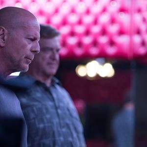 Once Upon A Time In Venice : Bild Bruce Willis, John Goodman