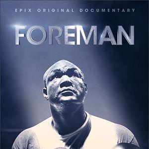 Foreman : Kinoposter