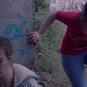 Vanatoare : Bild Corina Moise, Iulia Lumanare