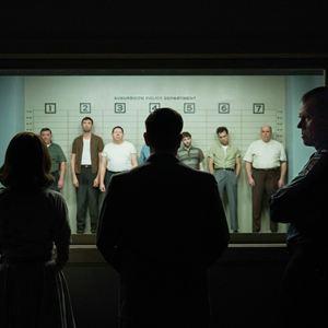 Suburbicon : Bild Jack Conley, Julianne Moore, Matt Damon