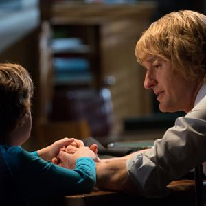 Wunder : Bild Jacob Tremblay, Owen Wilson