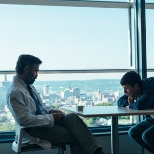 The Killing Of A Sacred Deer : Bild Barry Keoghan, Colin Farrell