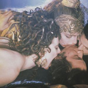 Bram Stoker´s Dracula : Bild Keanu Reeves, Monica Bellucci