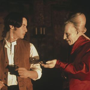 Bram Stoker´s Dracula : Bild Gary Oldman, Keanu Reeves