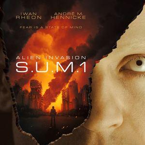S.U.M. 1 : Kinoposter