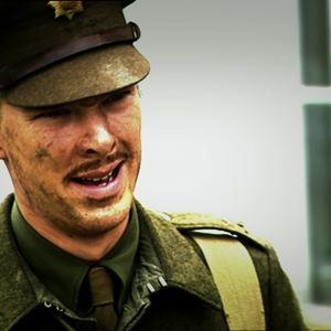 Dunkirk : Bild Benedict Cumberbatch