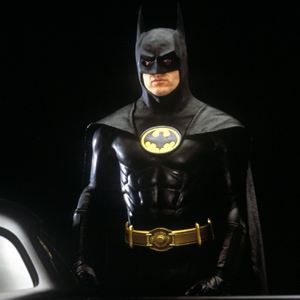Batman : Bild Michael Keaton