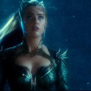 Justice League : Bild Amber Heard