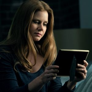 Justice League : Bild Amy Adams