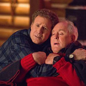 Daddy's Home 2 - Mehr Väter, mehr Probleme! : Bild John Lithgow, Will Ferrell