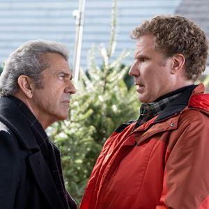Daddy's Home 2 - Mehr Väter, mehr Probleme! : Bild Mel Gibson, Will Ferrell