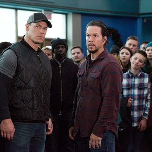 Daddy's Home 2 - Mehr Väter, mehr Probleme! : Bild John Cena, Mark Wahlberg