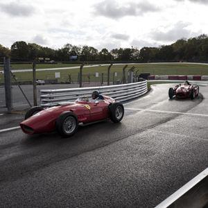 Ferrari: Race To Immortality : Bild
