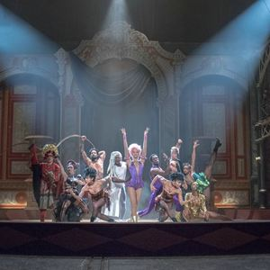 Greatest Showman : Bild Zendaya