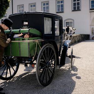 Burg Schreckenstein 2 - Küssen (nicht) verboten : Bild Alexander Beyer
