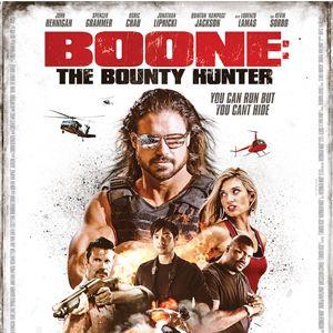 Boone - Der Kopfgeldjäger
