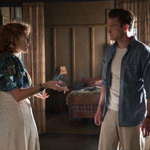 Wonder Wheel : Bild Justin Timberlake, Kate Winslet