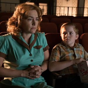 Wonder Wheel : Bild Jack Gore, Kate Winslet