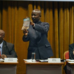 Das Kongo Tribunal : Bild