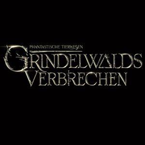 Phantastische Tierwesen 2: Grindelwalds Verbrechen : Kinoposter