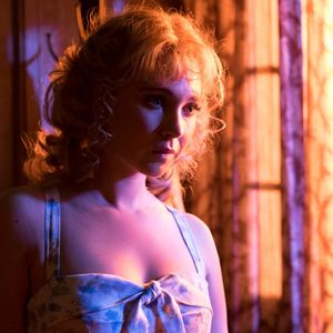 Wonder Wheel : Bild Juno Temple