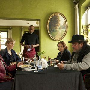 Weiber! Schwestern teilen. Alles. : Bild Floriane Daniel, Margit Bendokat, Walter Plathe, Winnie Böwe