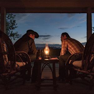 No Way Out - Gegen die Flammen : Bild Jeff Bridges, Josh Brolin