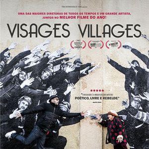 Augenblicke: Gesichter einer Reise : Kinoposter