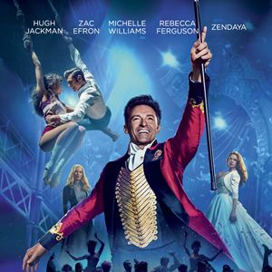 Greatest Showman : Kinoposter