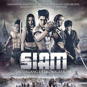Siam Untergang Des Königreichs